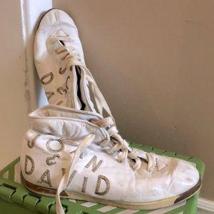 Joan&David sneakers